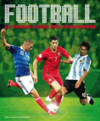 Football, le grand guide des passionnés.pdf