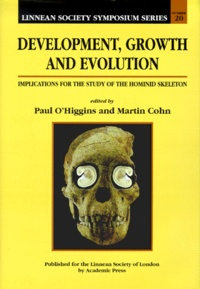 Development, growth and evolution. Implications for the study of the hominid skeleton.pdf