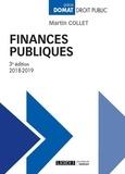 Martin Collet - Finances publiques.