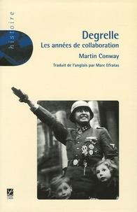 Degrelle - Les années de collaboration.pdf