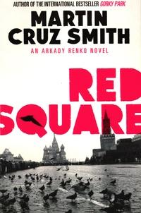 Martin Cruz Smith - Red Square.