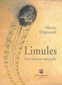 Limules - Une histoire naturelle.pdf