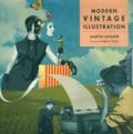 Martin Dawber - Modern Vintage Illustration.