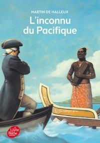 Téléchargez les ebooks gratuits d'epub L'inconnu du Pacifique  - L'extraordinaire voyage du Capitaine Cook 9782011611505 en francais