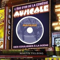 Alixetmika.fr L'Age d'or de la comédie musicale Image