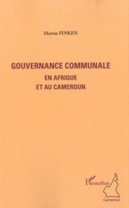 Gouvernance communale en Afrique et au Cameroun.pdf