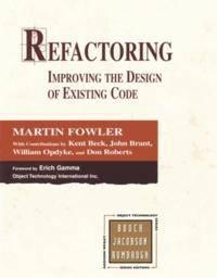 Martin Fowler - .