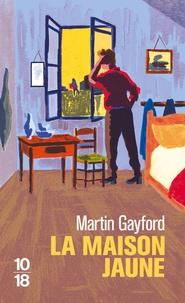 Ucareoutplacement.be La maison jaune - Van Gogh, Gauguin : neuf semaines tourmentées en Provence Image