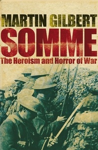 Martin Gilbert - Somme.