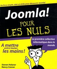 Martin Haberle - Joomla ! pour les nuls.