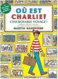 Martin Handford - L'incroyable voyage !.