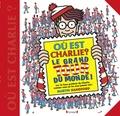 Martin Handford - Le grand tour du monde.