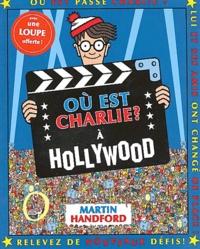 Martin Handford - Où est Charlie ? - A Hollywood.