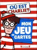Martin Handford - Où est Charlie ? - Mon jeu de cartes.