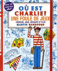 Martin Handford - Où est Charlie ? - Pandémonium.