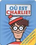 Martin Handford - Où est Charlie ? - Une boîte Charlie collector avec 5 albums.