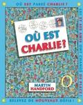 Martin Handford - Où est Charlie ?.