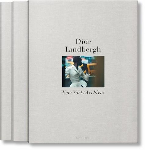 Martin Harrison et Peter Lindbergh - Peter Lindbergh. Dior - Coffret 2 volumes.