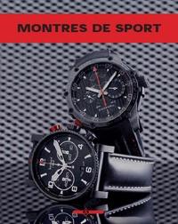 Martin Haubermann - Montres de sport - Montres d'aviateur, montres de plongée, chronographes.