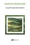 Martin Heidegger - Le Principe de raison.