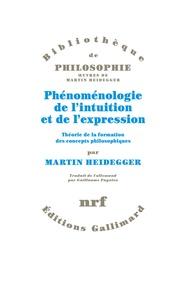 Phénoménologie de lintuition et de lexpression - Théorie de la formation des concepts philosophiques.pdf