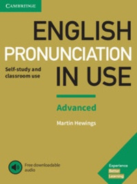Martin Hewings - English Pronunciation in Use - Advanced - Book with Answers.