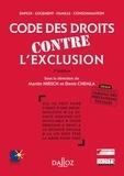 Martin Hirsch et Denis Chemla - Code des droits contre l'exclusion.