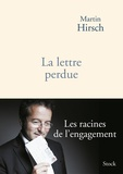 Martin Hirsch - La lettre perdue.
