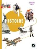 Martin Ivernel et Matthieu Lecoutre - Histoire 1re.