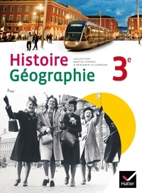Galabria.be Histoire-Géographie 3e Image