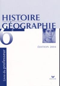 Histoire-Géographie 6e - Livre du professeur.pdf
