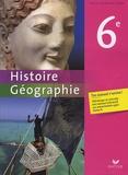 Martin Ivernel - Histoire Géographie 6e.