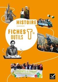 Martin Ivernel et Matthieu Lecoutre - Histoire Géographie Tle - Fiches outils.