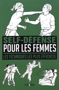Ucareoutplacement.be Self-défense pour les femmes - Les techniques les plus efficaces Image