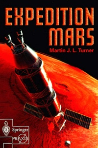 Era-circus.be Expedition Mars Image