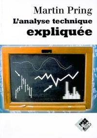 Feriasdhiver.fr L'analyse technique expliquée. 4ème édition Image