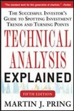 Martin J. Pring - Technical Analysis Explained - The Successful Investor's Guide to Spotting Investment Trends and Turning Points.