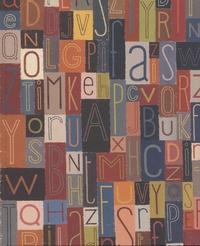 Martin Jarrie - L'alphabet fabuleux.