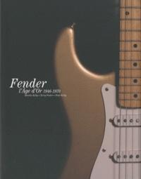Deedr.fr L'âge d'or de Fender - 1946-1970 Image