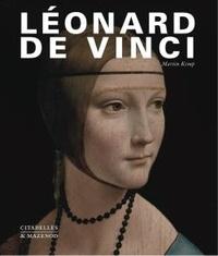 Réservez des téléchargements pour ipod Léonard de Vinci iBook PDF DJVU par Martin Kemp (Litterature Francaise) 9782850888007