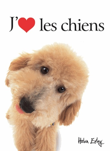 Martin Kerr - J'adore les chiens.
