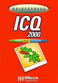 Martin Koch - ICQ 2000.
