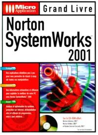 Goodtastepolice.fr Norton SystemWorks 2001. Avec CD-ROM Image