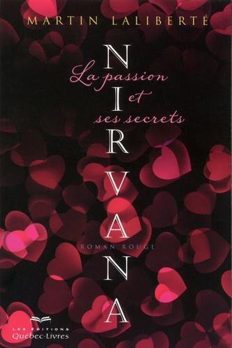 Martin Laliberté - Nirvana.