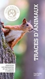 Martin Lausser - Guide Hachette Nature Traces animaux.