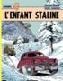 Martin - Lefranc Tome 24 : L'enfant Staline.
