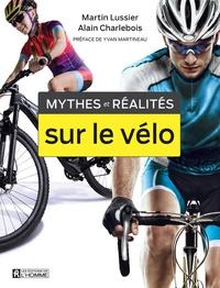 Accentsonline.fr Mythes et réalités sur le vélo Image