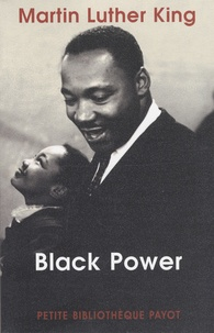 Martin Luther King - Black Power.