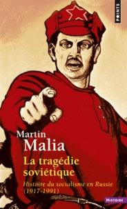 Martin Malia - .