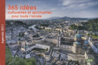 Martin Marceau - 365 propositions culturelles & spirituelles... pour toute l'année.